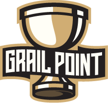 Logo Grail Point