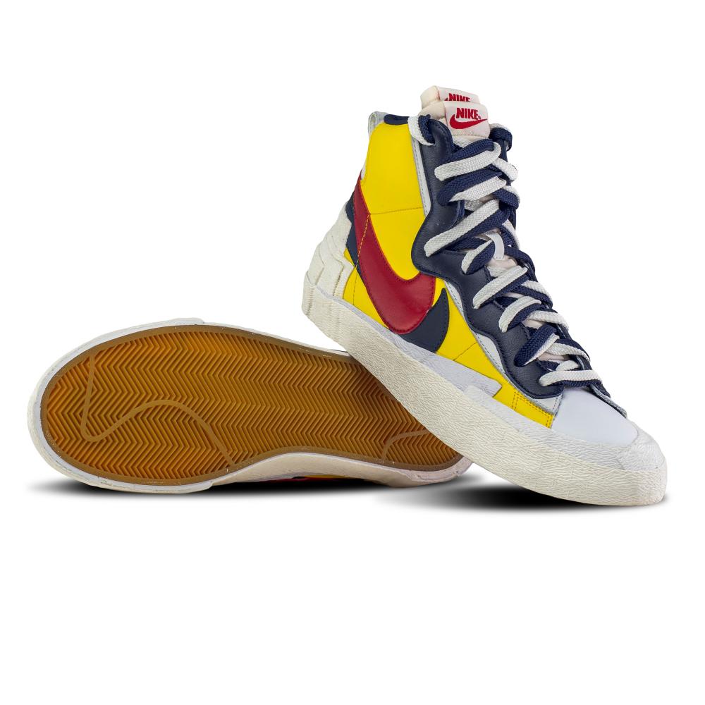 Nike x Sacai Blazer