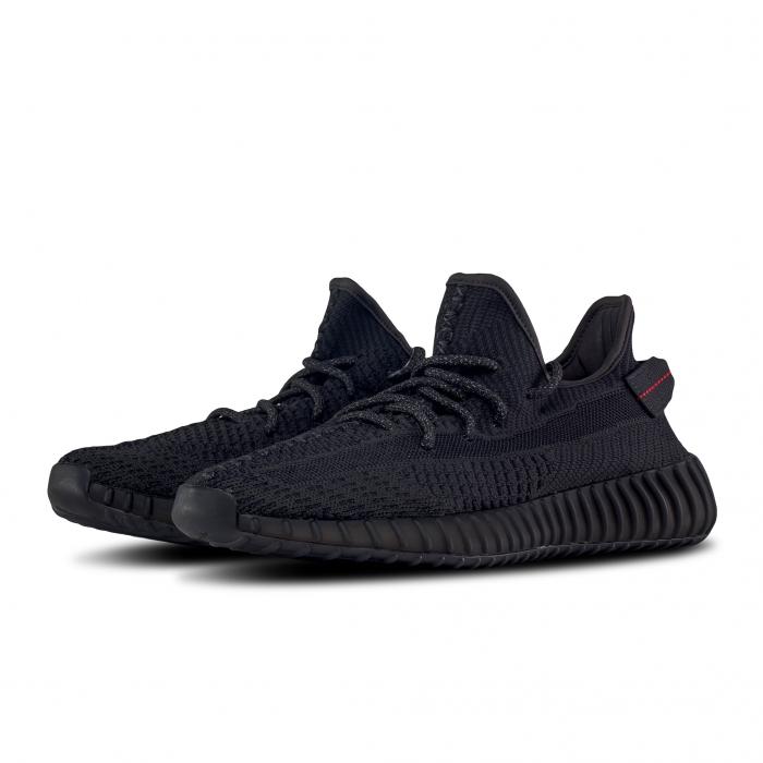 Adidas Yeezy 350 Black