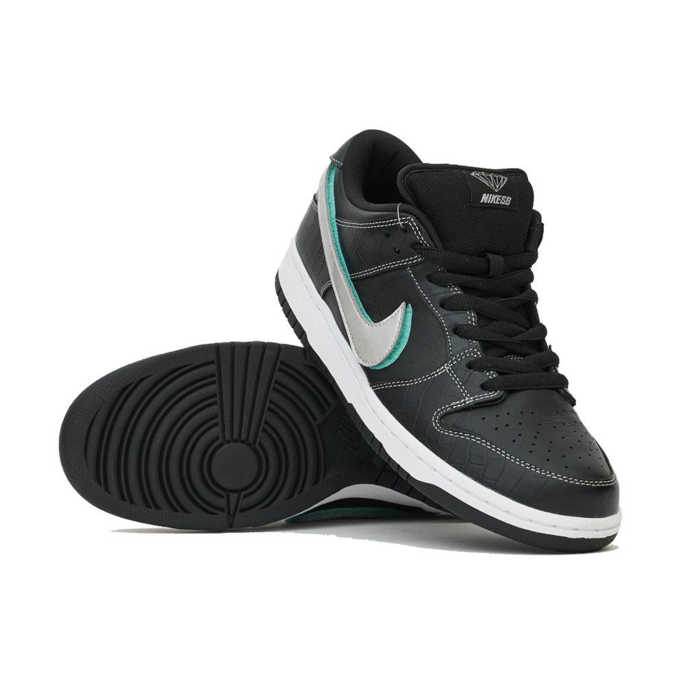 Nike x Diamond Dunk Low