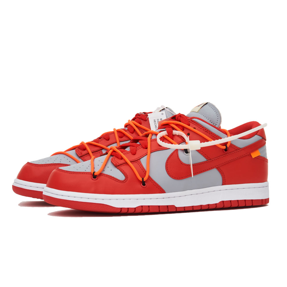 Nike x Off White Dunk Low