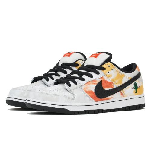Nike Dunk Low x Raygun