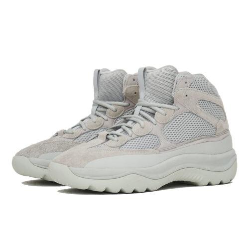 Adidas Yeezy 500 Deser Boots Salt