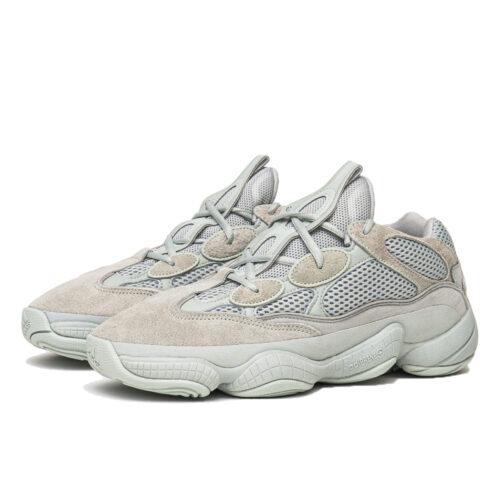 Adidas Yeezy 500 Salt