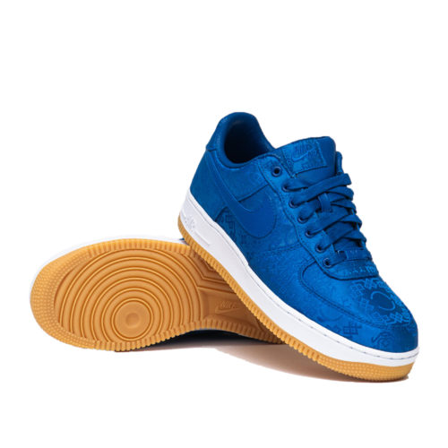 Nike x Clot Air Force I