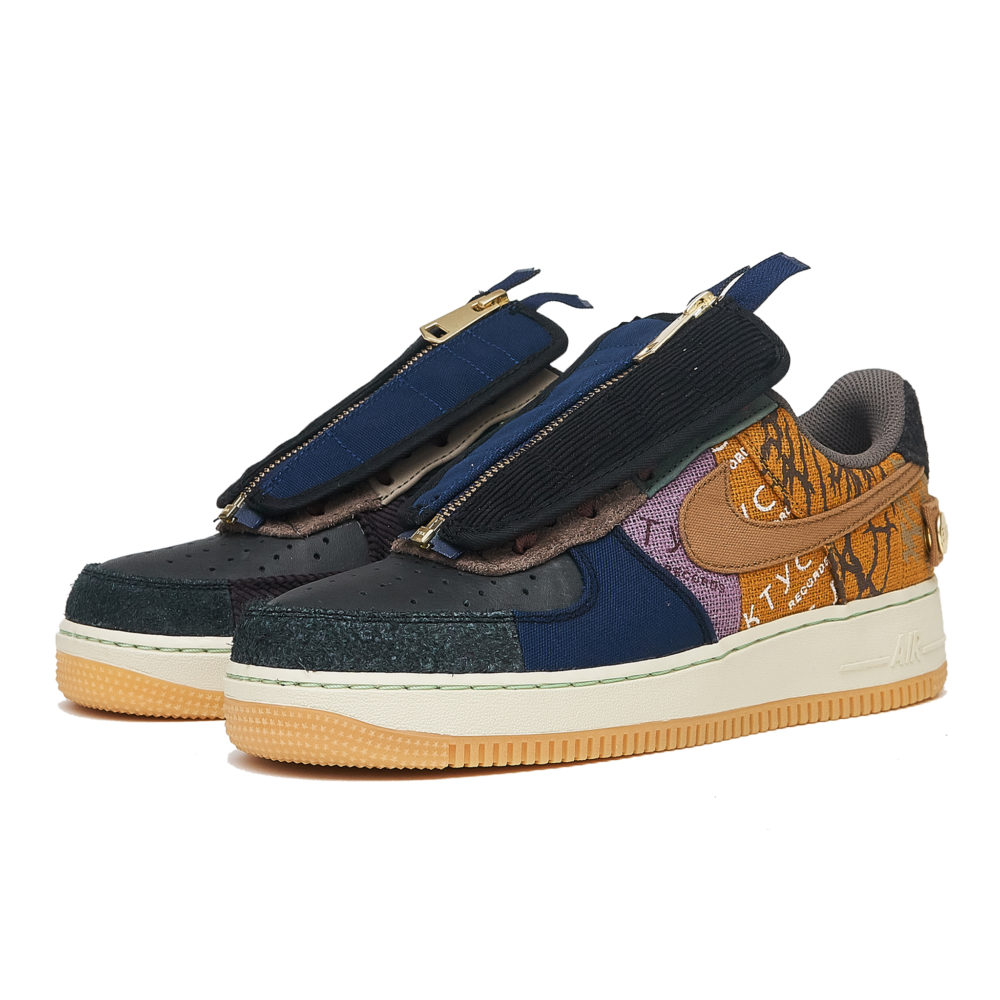 Nike x Travis Scott Air Force I