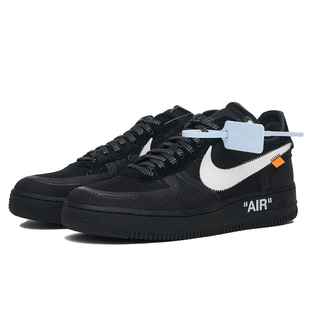 Nike x Off White Air Force I