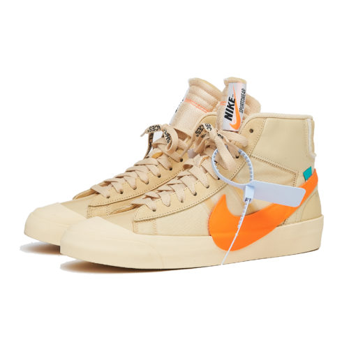 Nike x Off White Blazer
