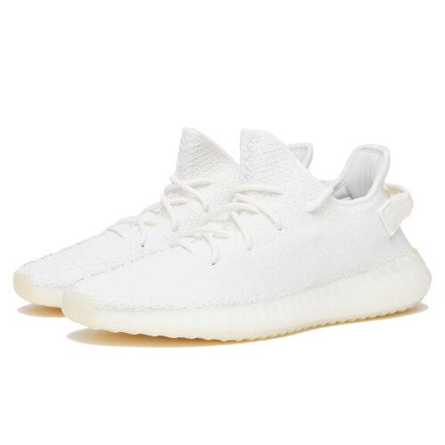 Adidas Yeezy 350 Cream White