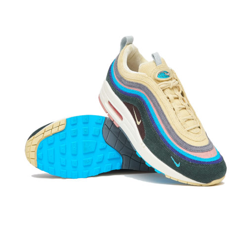 Nike x Sean Wotherspoon Air Max 97/1