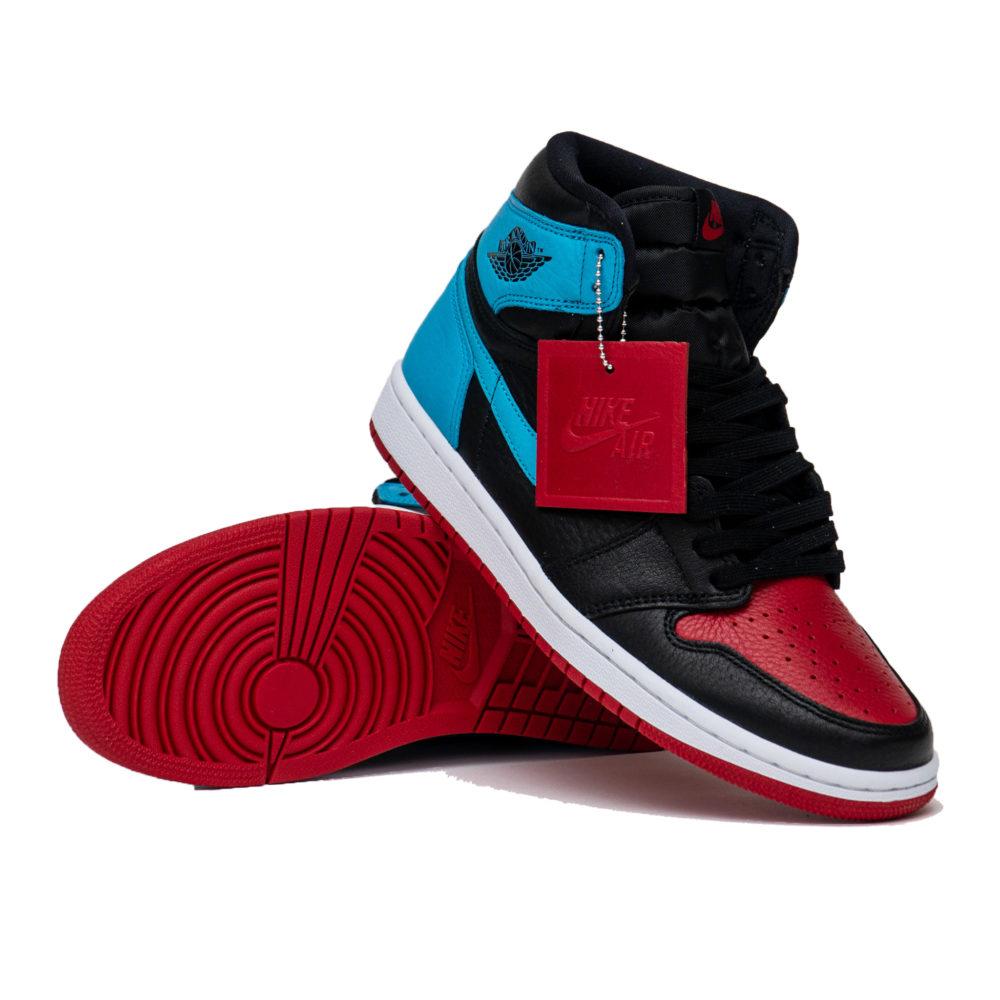 Jordan I NYC to CHI