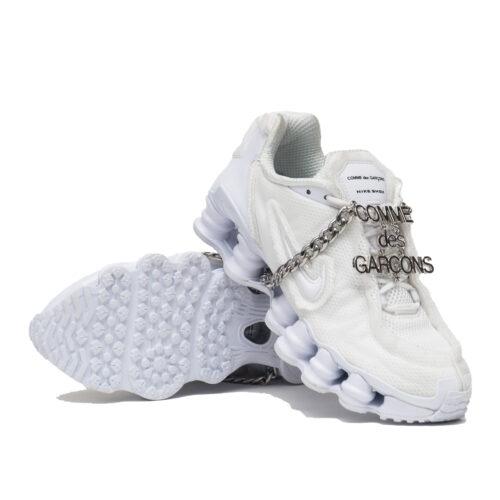 Nike x CDG Shox