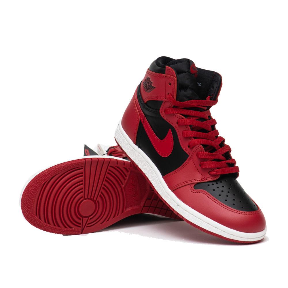 Jordan I Varsity Red 85