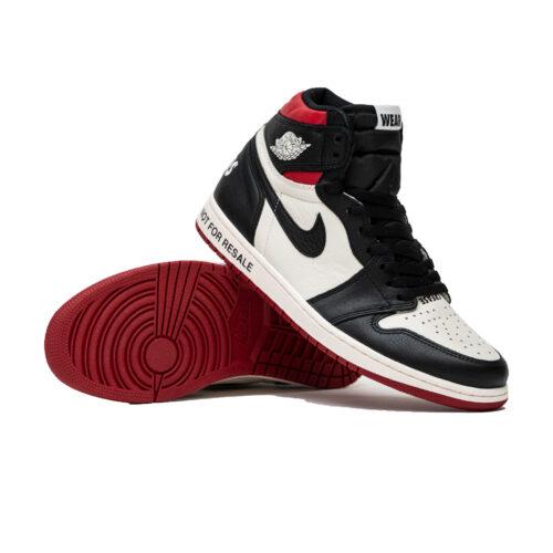 Jordan I Not For Resale