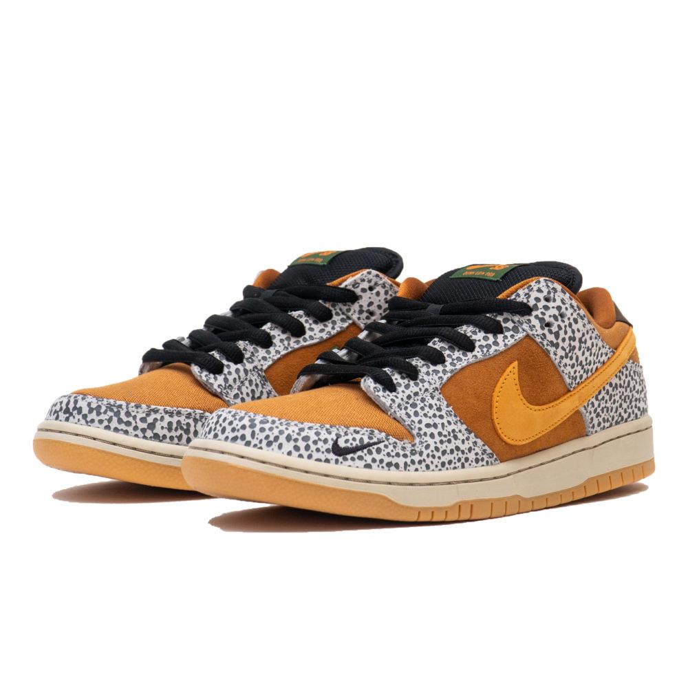 Nike Dunk Low Safari