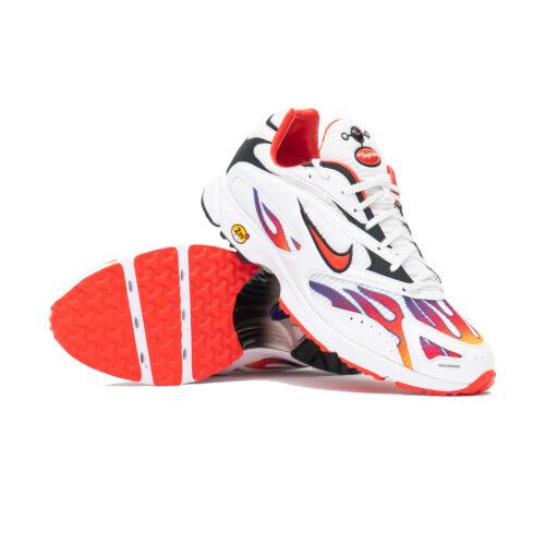 Nike x Supreme Spectrum