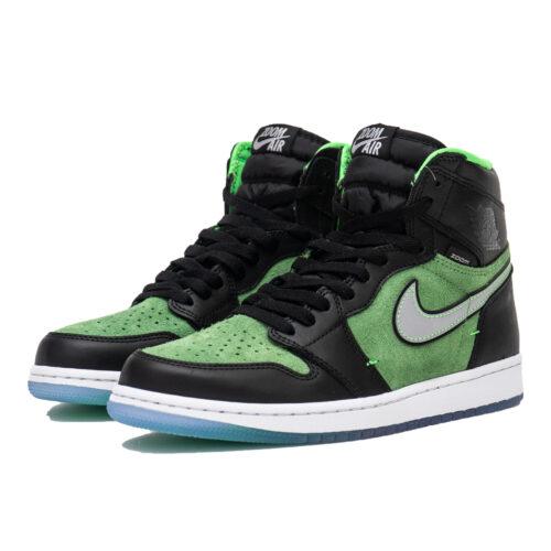 Jordan I Rage Green