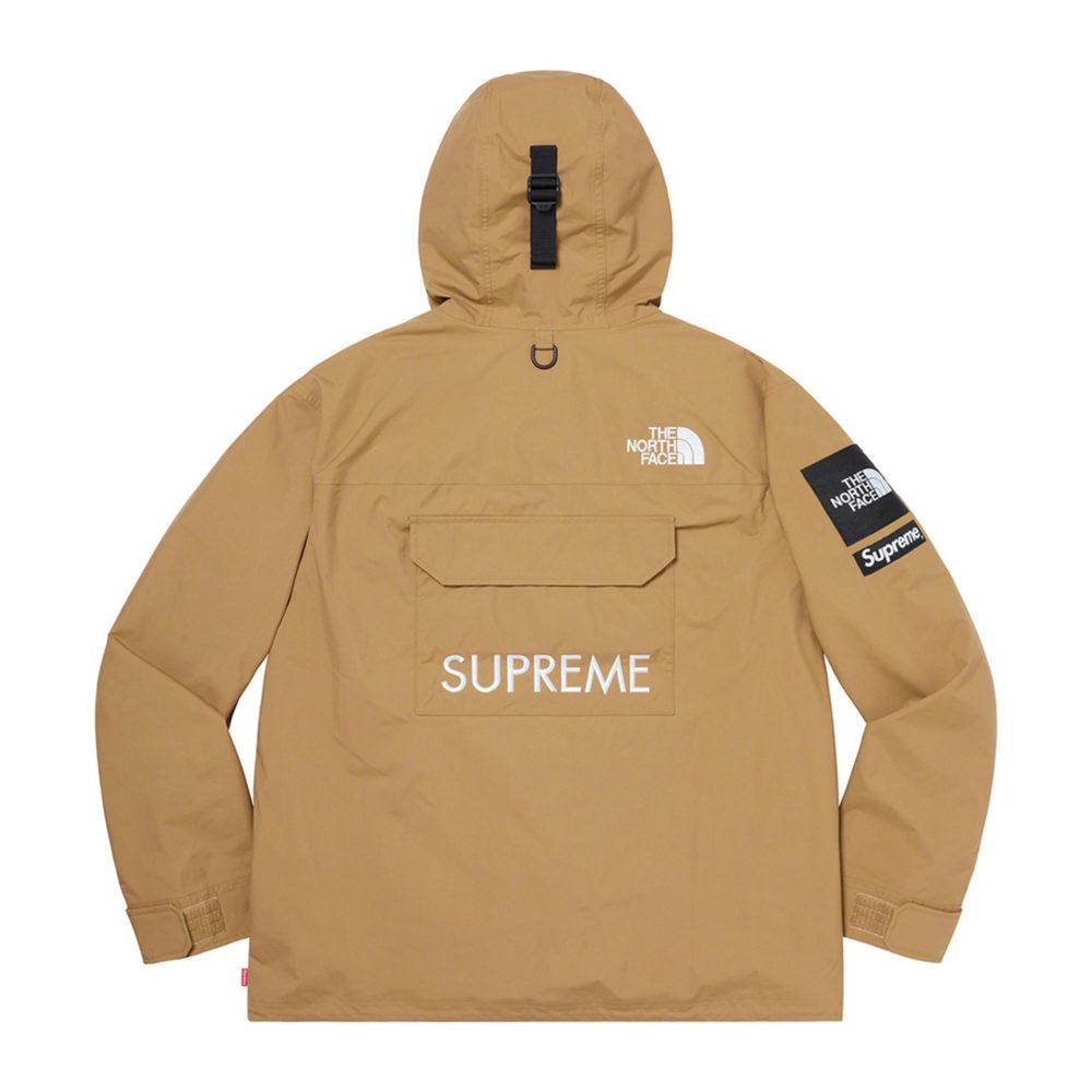 Supreme x TNF Cargo Jacket