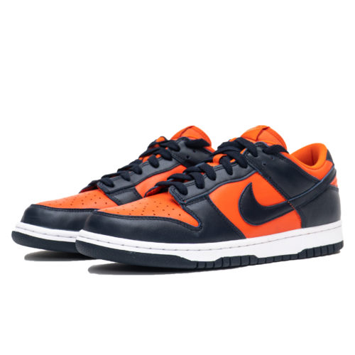 Nike Dunk Low Champ Colors