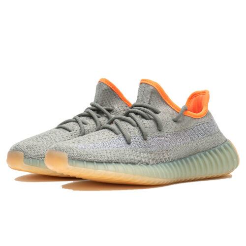 Adidas Yeezy 350 Sage Green