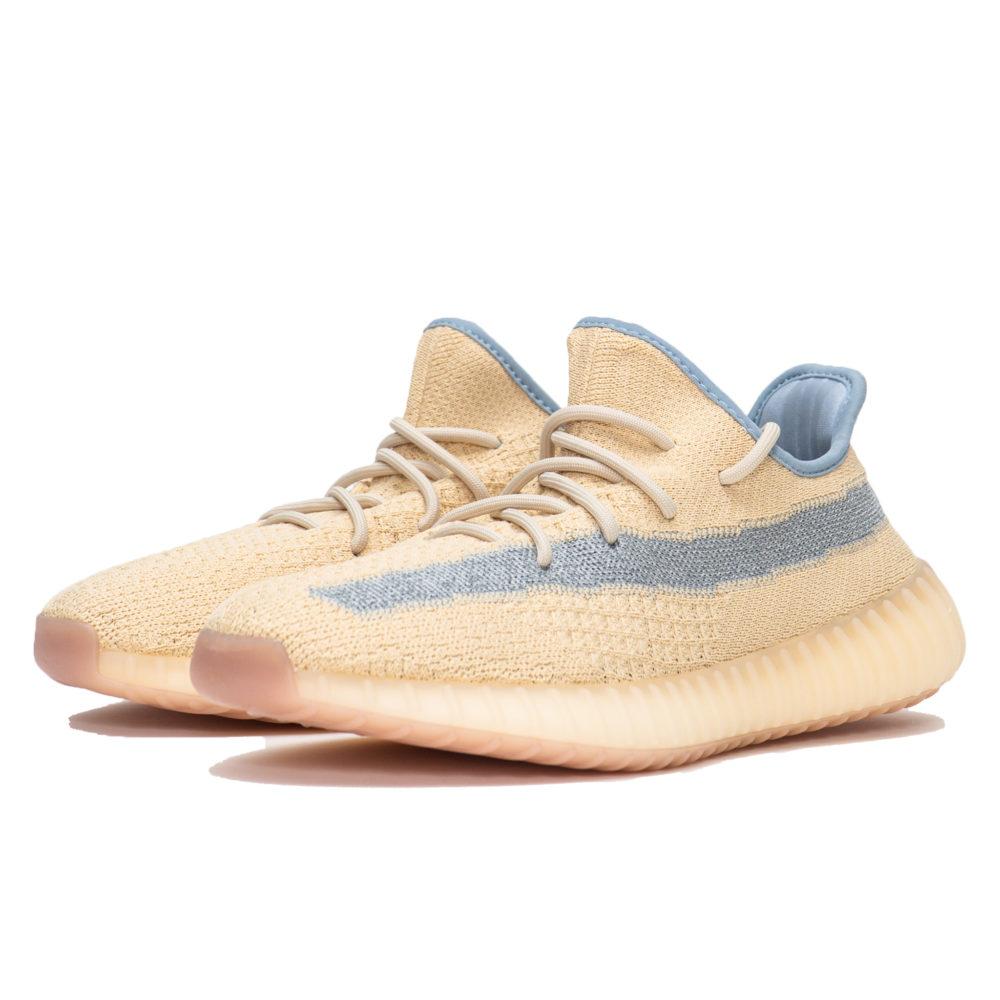 Adidas Yeezy 350 Linen