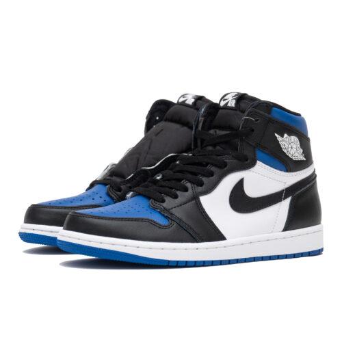 Jordan I Royal Toe
