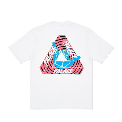 Supreme Tri Zooted Tee
