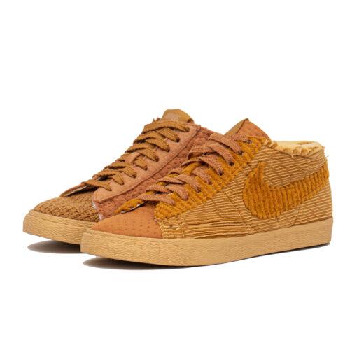 Nike x CPFM Blazer