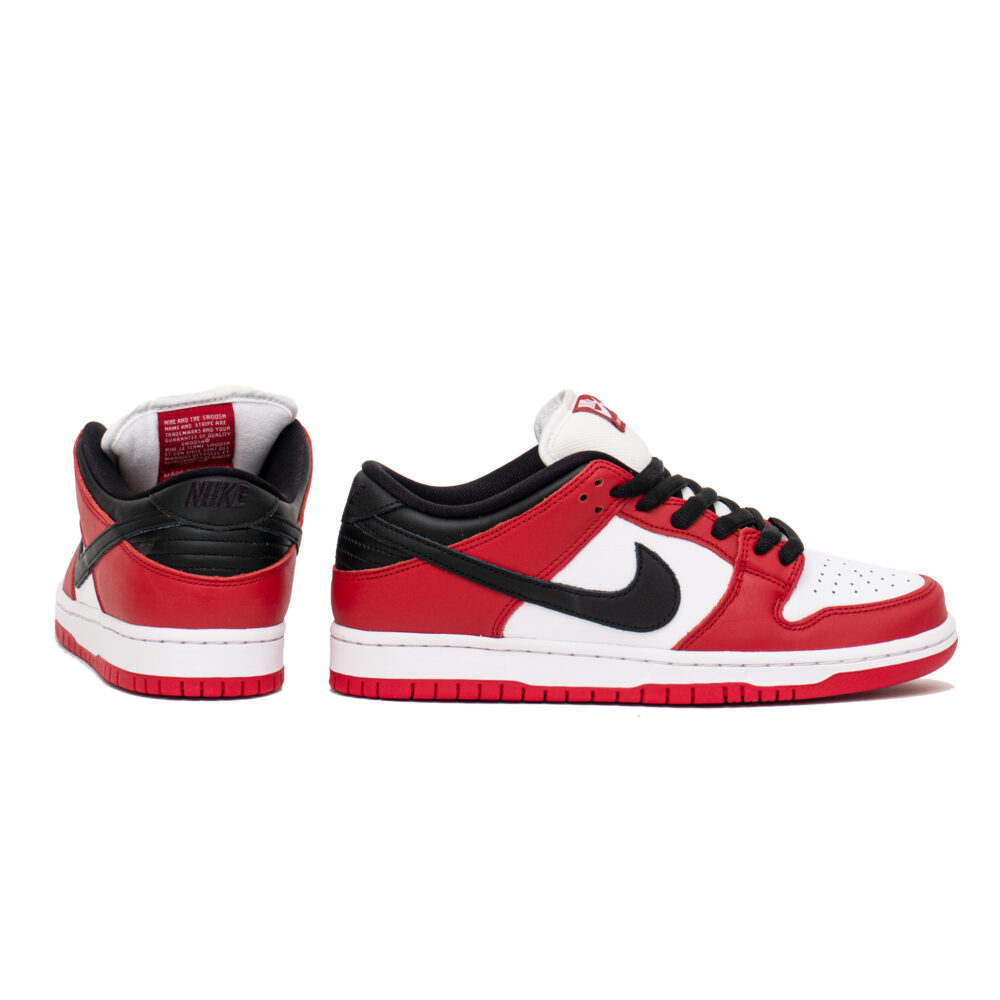 Nike Dunk Low Chicago