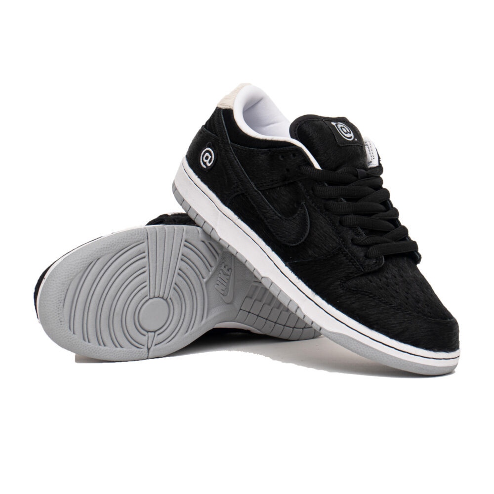 Nike Dunk Low x Medicom Toy