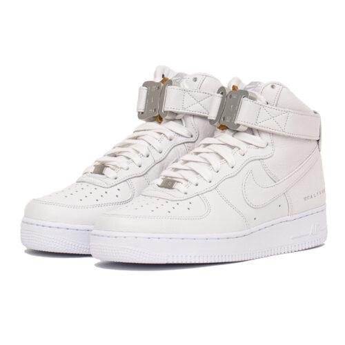 Nike Air Force I Hi x Alyx