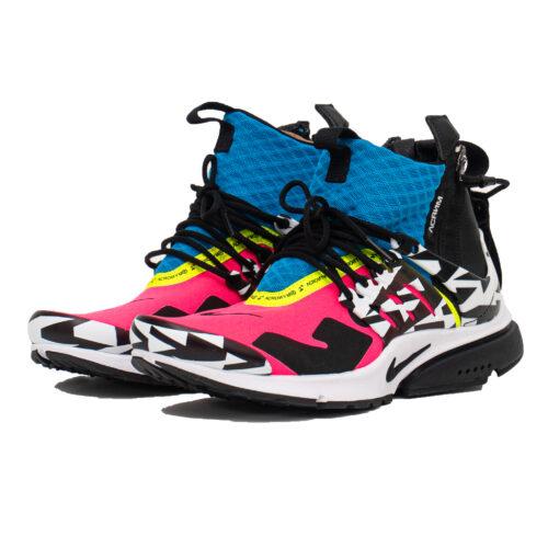 Nike Presto x Acronym