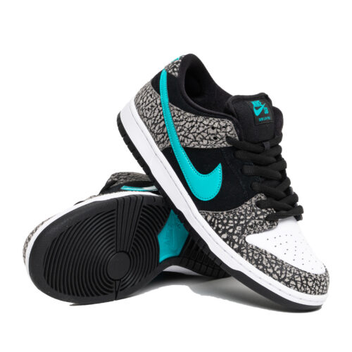 Nike Dunk Low Elephant