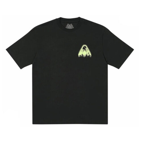 Palace Tri Cult Tee