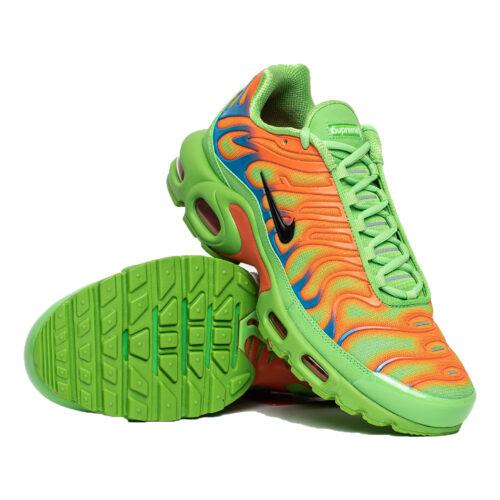 Nike x Supreme Air Max Plus