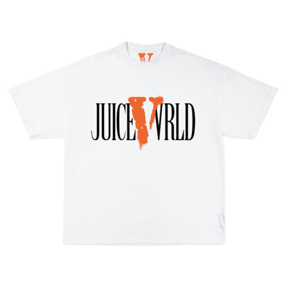 Vlone x Juice World Tee