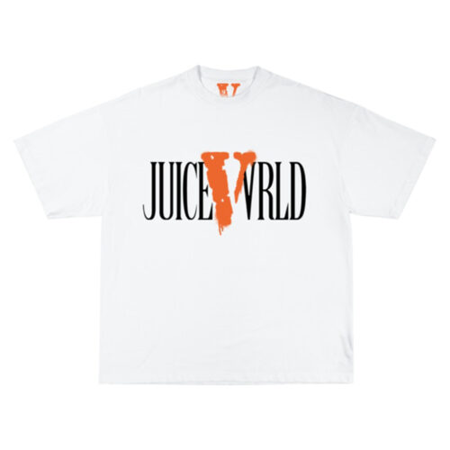 Vlone x Juice World Tee