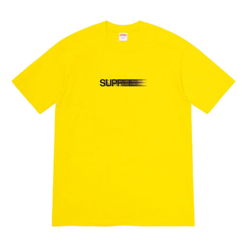 Supreme Motion Logo Tee