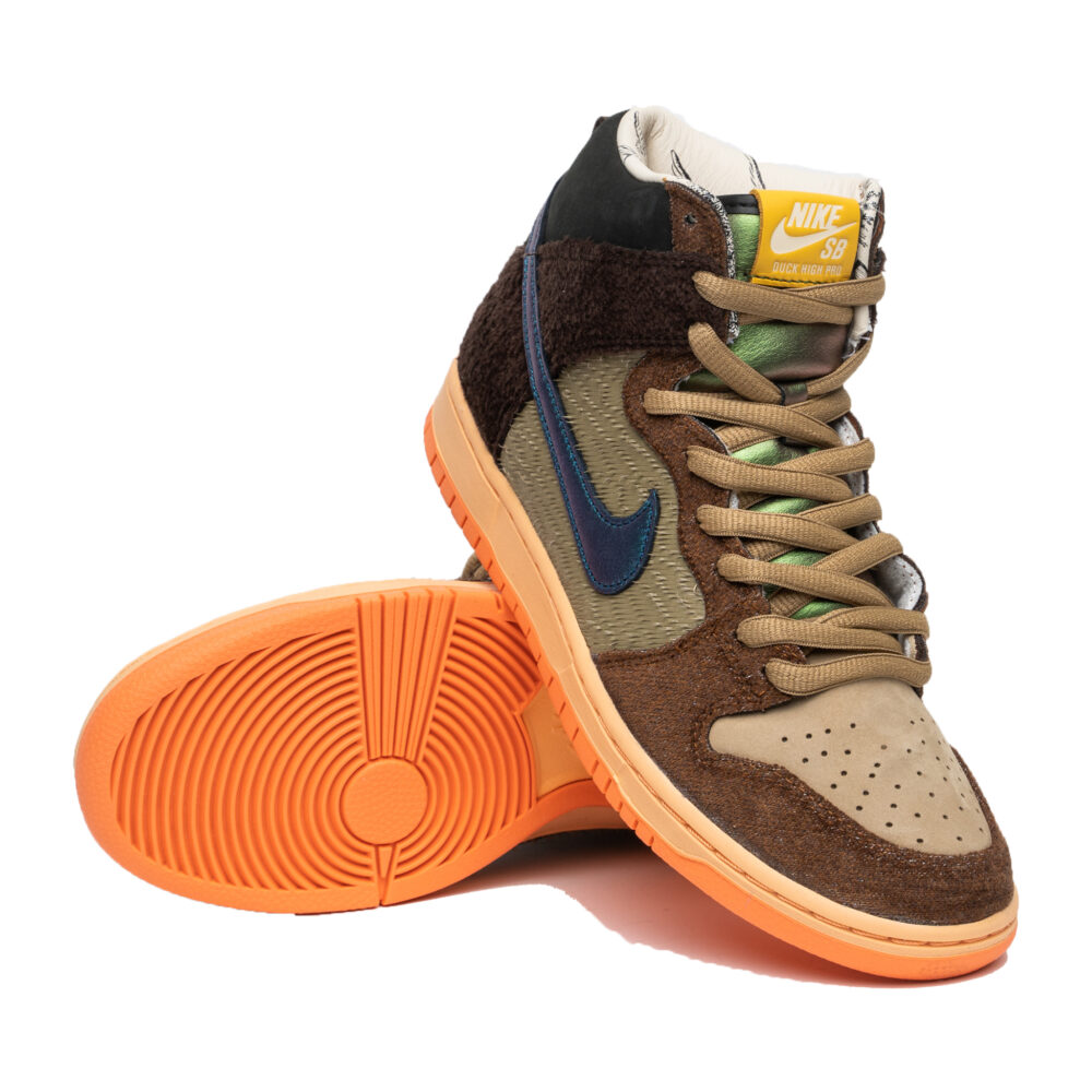Nike x Concepts Dunk