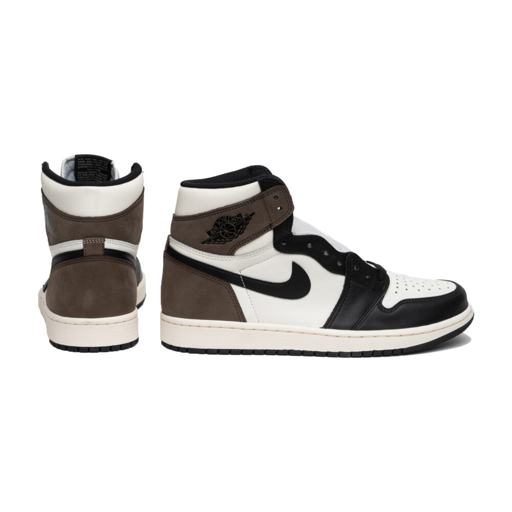 Air Jordan I Dark Mocha