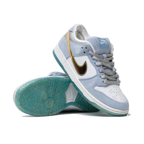 Nike Dunk x Sean Cliver