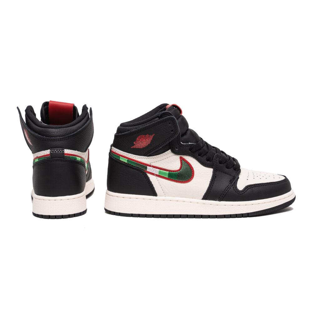 Air Jordan I Star is Born