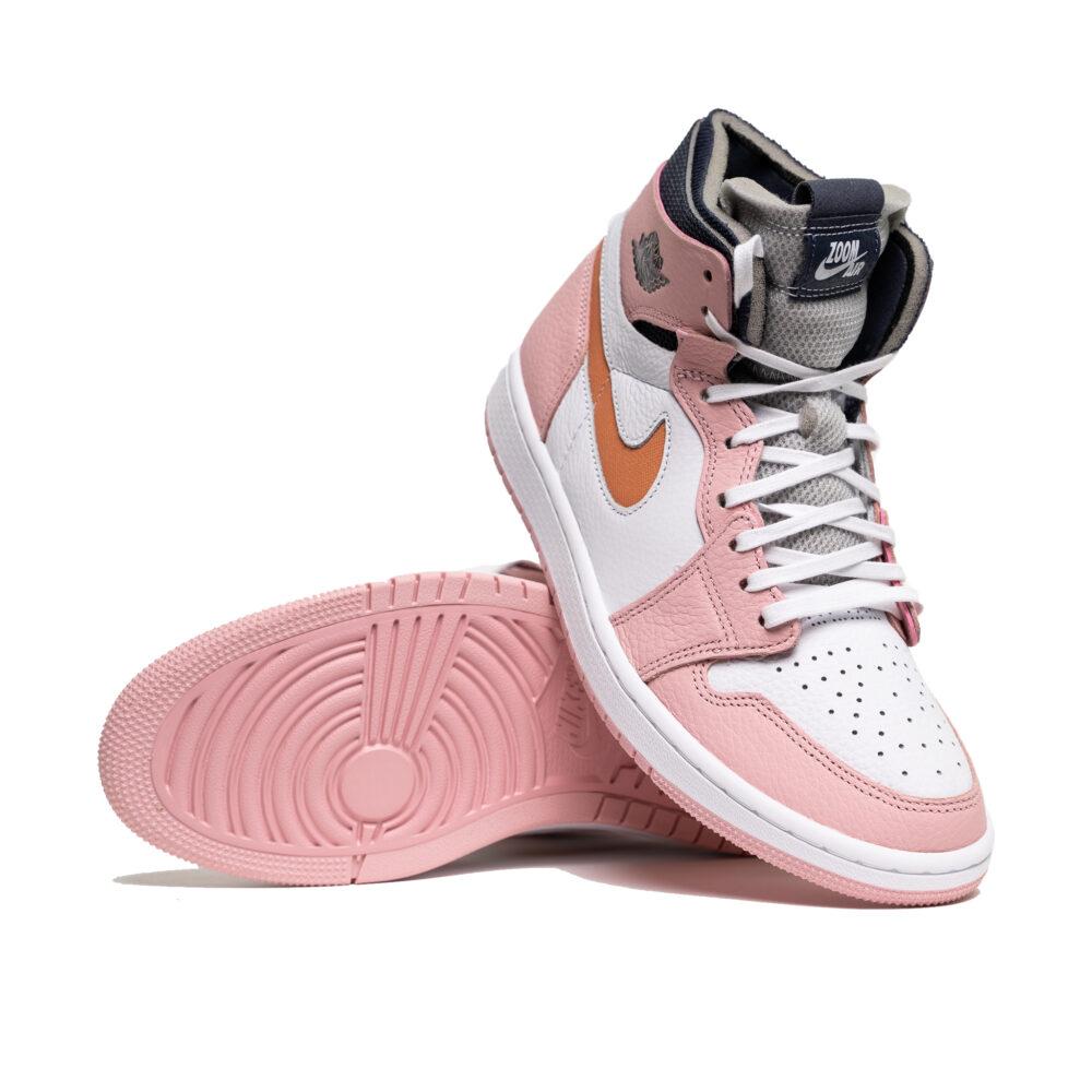 Air Jordan I Pink Glaze