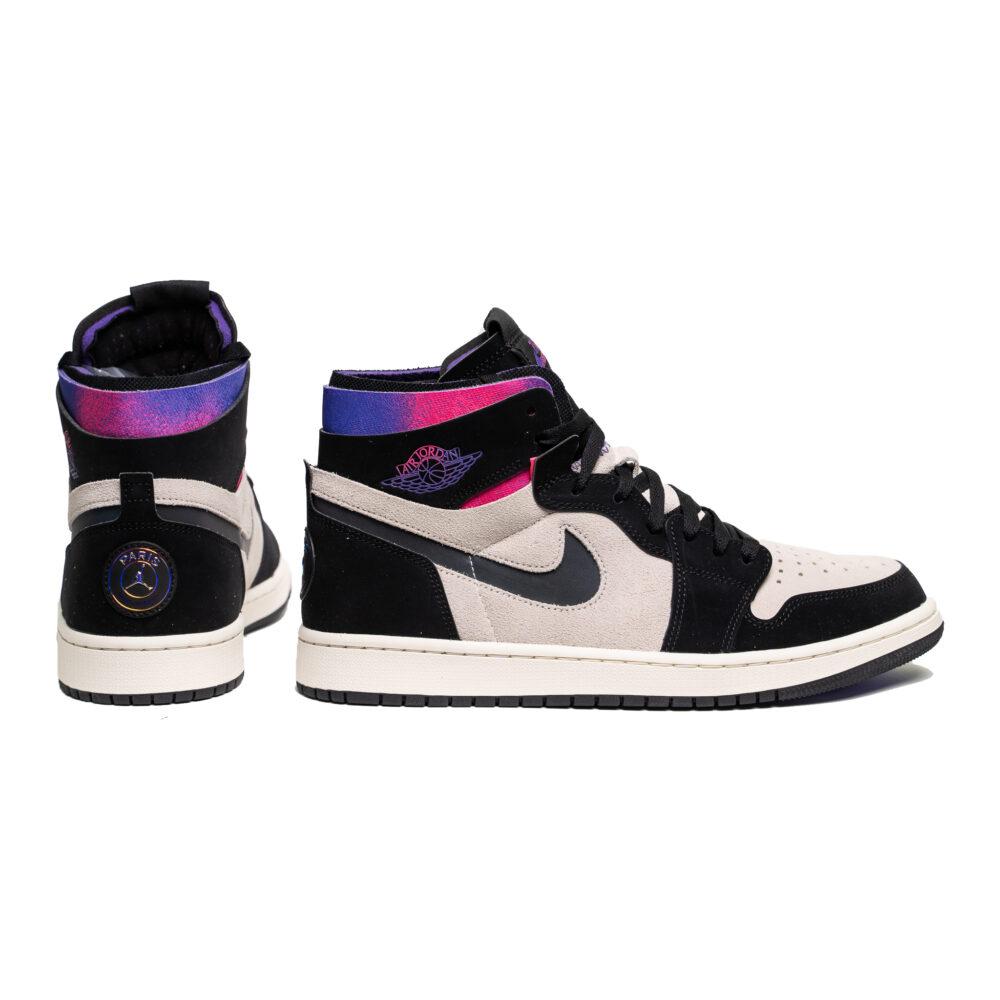 Air Jordan I PSG