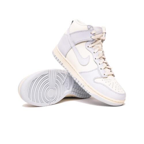 Nike Dunk Football Grey