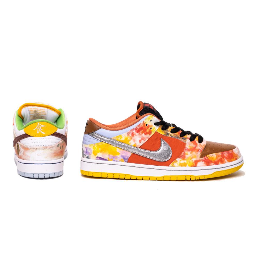 Nike Dunk Low Street Hawker