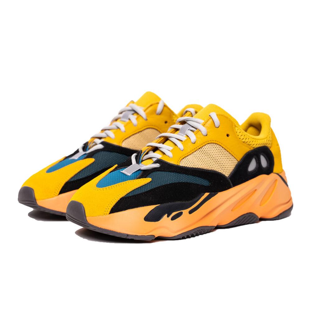 Adidas Yeezy 700 Sun