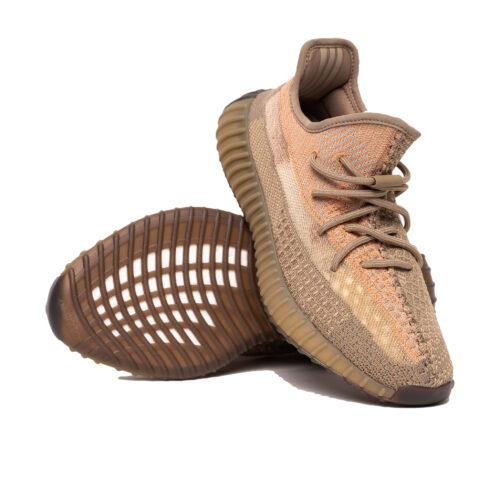 Adidas Yeezy 350 Sand Taupe