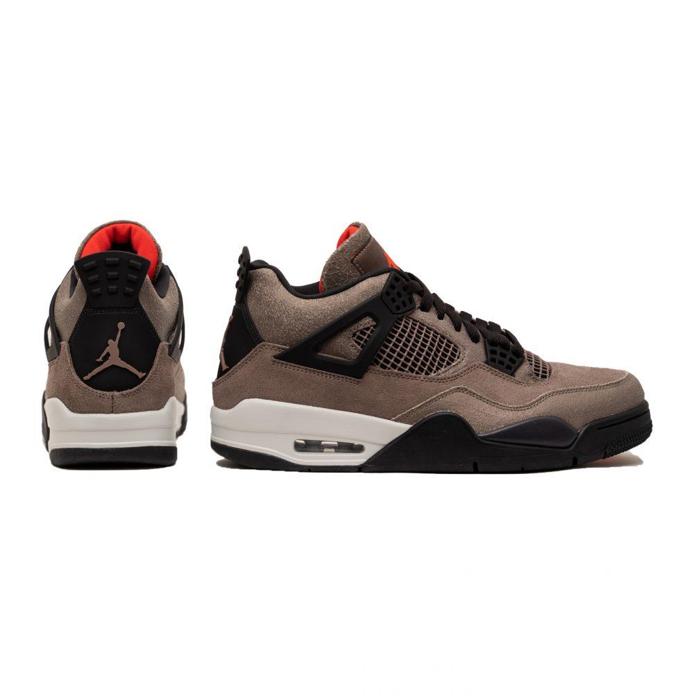 Air Jordan IV Taupe Haze