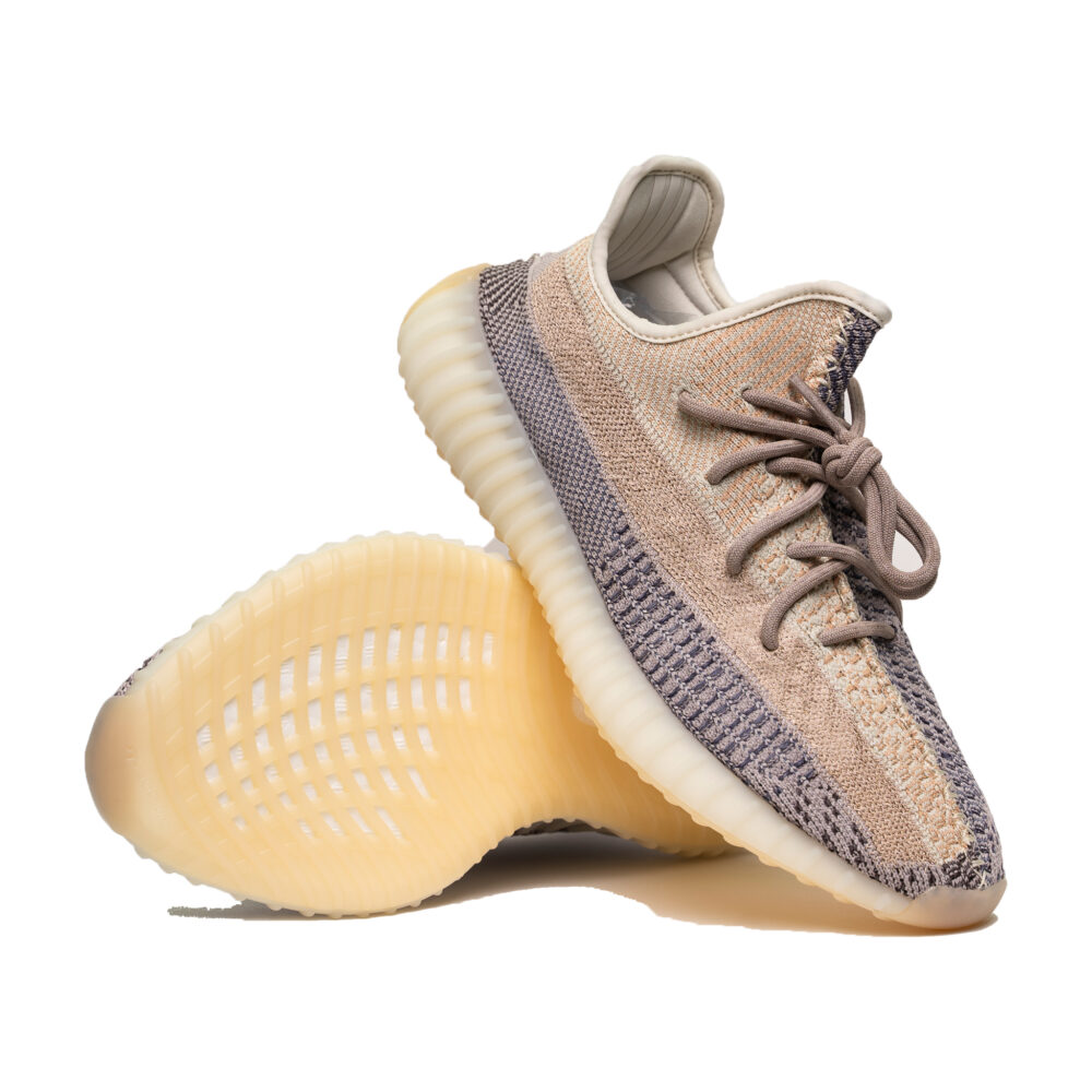 Adidas Yeezy Boost 350 Ash Pearl